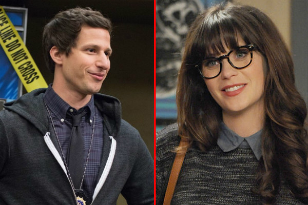 'New Girl' and 'Brooklyn Nine-Nine' Are Staging an Epic Crossover Event!