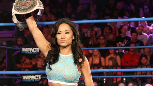 Gail Kim TNA