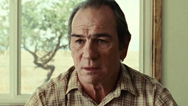 No Country For Old Men Tommy Lee Jones