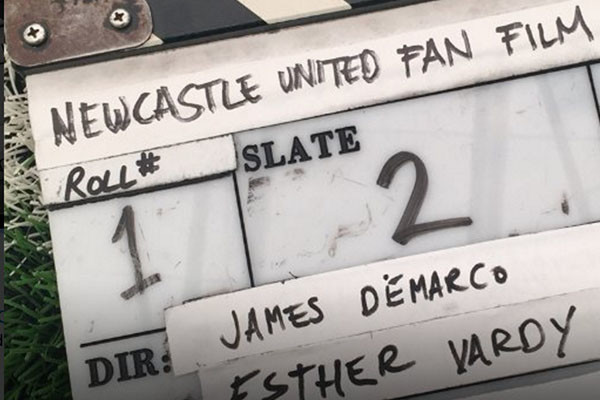 NUFC Fan Film