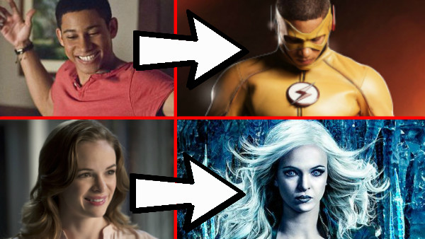 The Flash Season 3: 8 Ways Flashpoint Will Change The Show