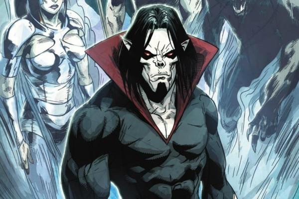 8. Morbius