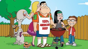 American Dad Quiz: Can You Name That Character? 					 					 					 					 					 																		quiz