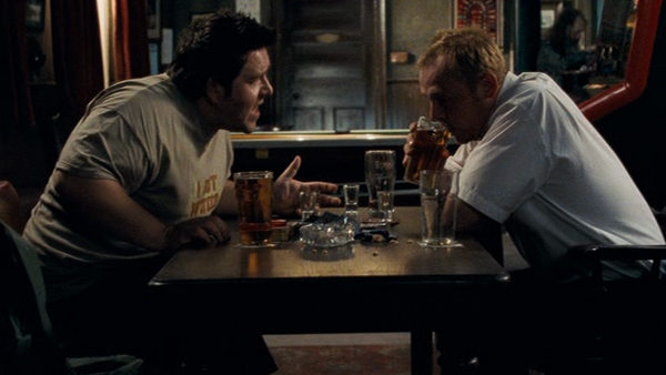 Shaun Of The Dead Pub Opening