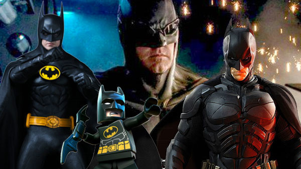 5 Batsuits We Might See in 'Batman vs. Superman'