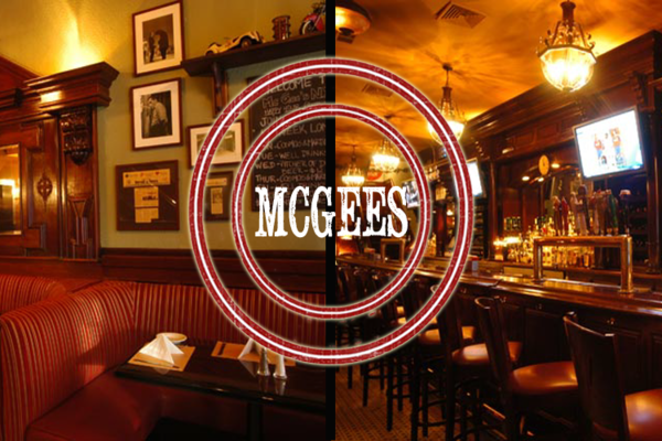 McGees How I Met Your Mother