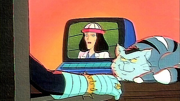 Inspector Gadget Dr Claw
