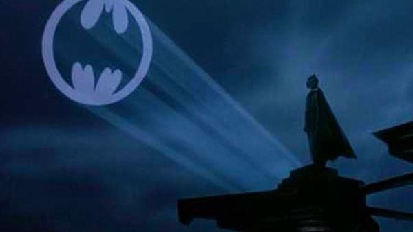 Batman Opening