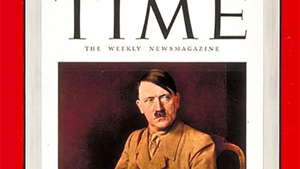 Hitler TIME Magazine