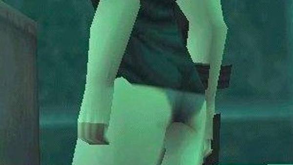 Meryl Pants MGS