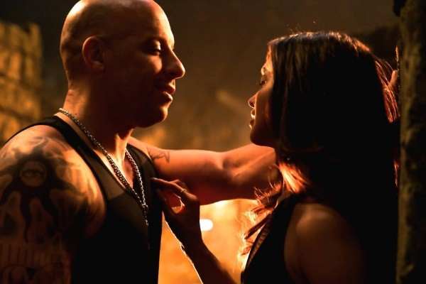 XXX Return Of Xander Cage Vin Diesel