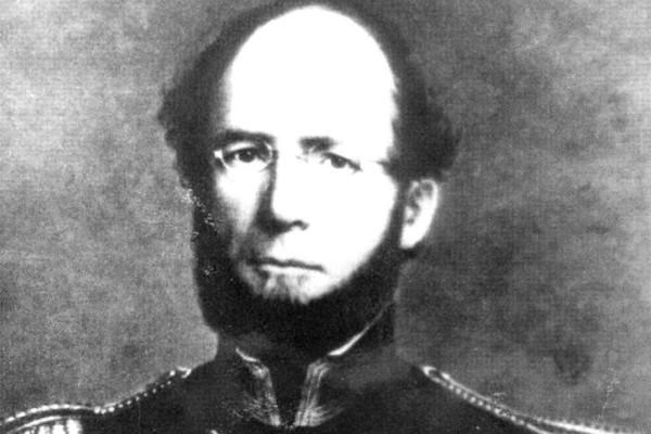 William Lewis Herndon