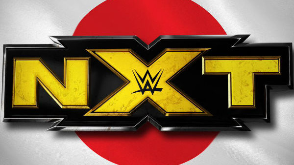 Image result for NXT Japan