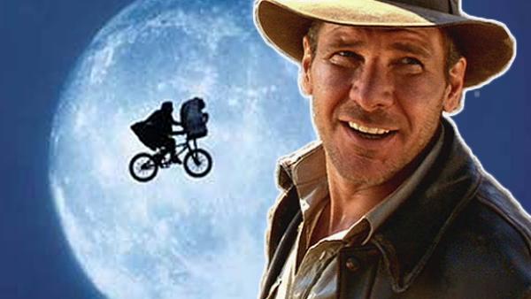ET Indiana Jones 2
