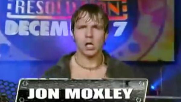 Jon Moxley Tna