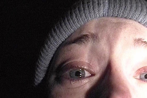 The Blair Witch Project Heather