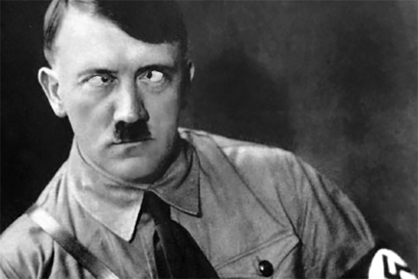 hitler in his mind 362 quotes from adolf hitler: 'if you win, you need not have to explainif you lose, you should not be there to explain', 'if you tell a big enough lie and tell it frequently enough, it will be believed', and 'do not compare yourself.