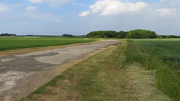 Drem Airfield