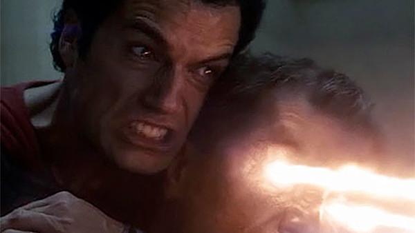 Superman Kills Zod