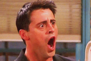 20 Mind-Blowing Facts You Never Knew About Friends