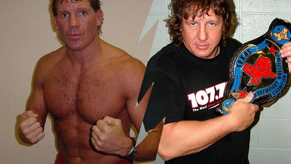 Tom Prichard Tracy Smothers