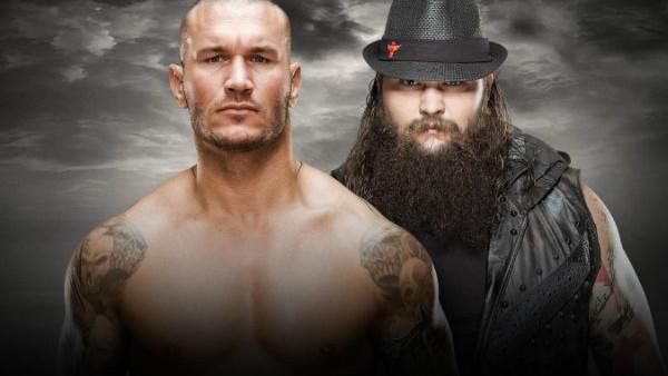 Wyatt Orton No Mercy