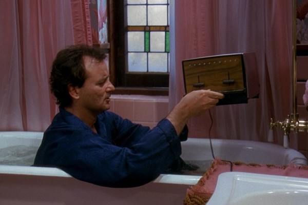 Just how many days does bill murray really spend stuck reliving groundhog day toaster solutioingenieria Gallery