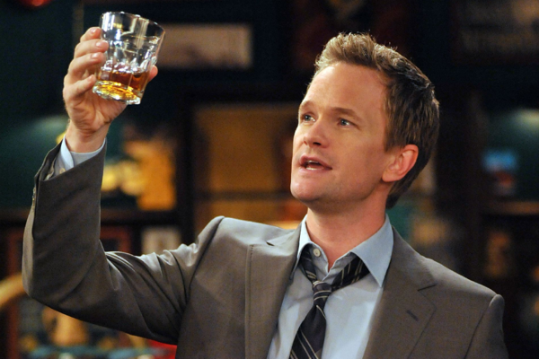 Barney How I Met Your Mother