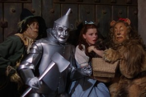 Wizard of Oz Judy Garland