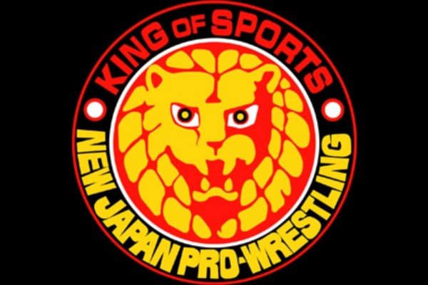 New Japan Pro Wrestling Njpw Logo