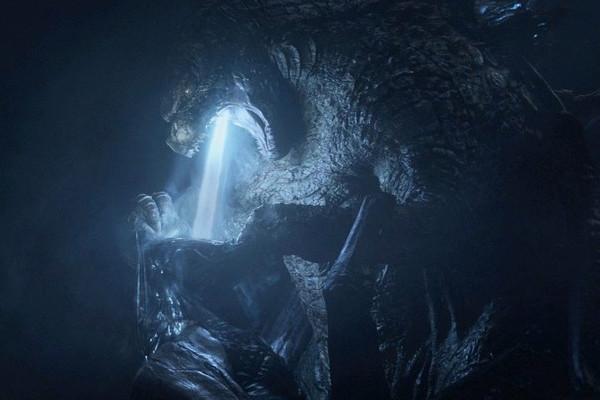 Star Wars: Rogue One's final trailer will accompany Doctor Strange