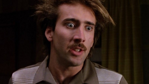 Nicolas Cage Raising Arizona