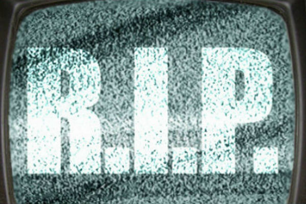 TV RIP