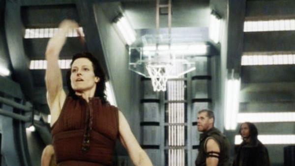 Sigourney Weaver Alien