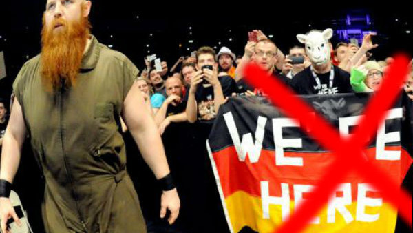 Wwe Raw Deutschland