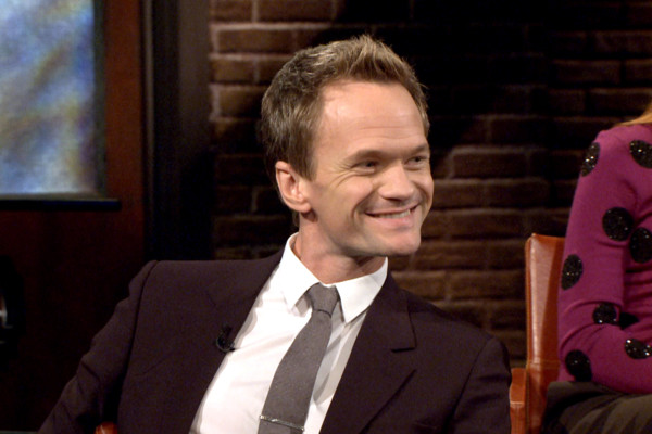 How I Met Your Mother Barney Stinson Neil Patrick Harris