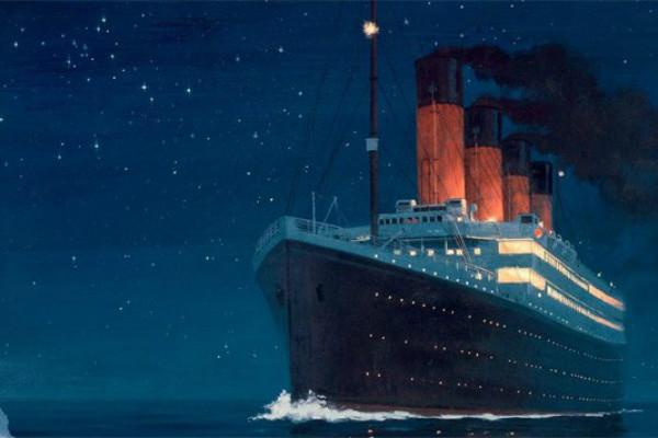 Titanic Stars