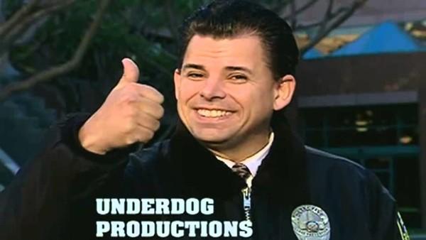 American Dad Underdog Productions