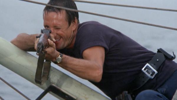 Jaws Brody Roy Scheider