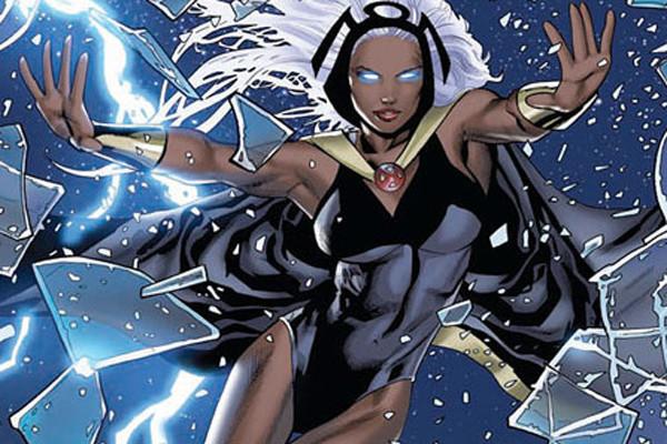X Men Characters Female 10 Best Female ...