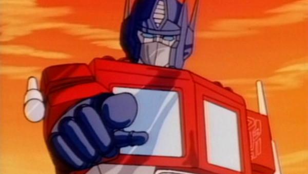 Transformers  35th Anniversary