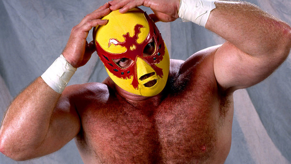 WHO WWE Jim Neidhart