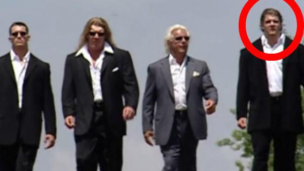 Undertaker As Kane