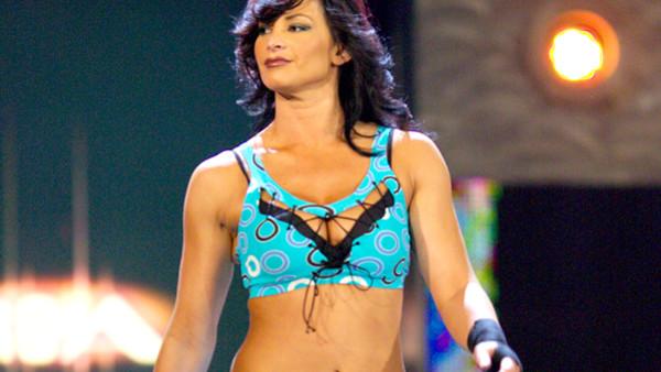 Victoria WWE 2006