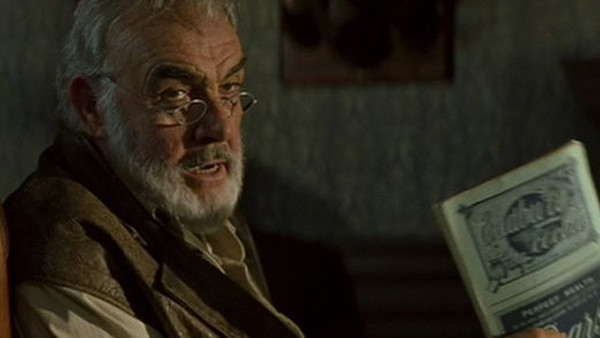 Allan Quatermain League Of Extraordinary Gentlemen Sean Connery
