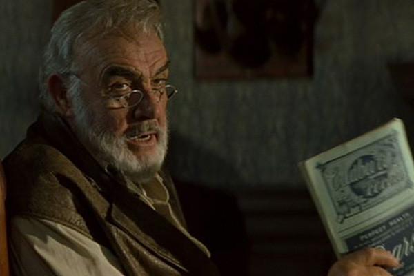 Allan Quatermain League Of Extraordinary Gentlemen Sean Connery