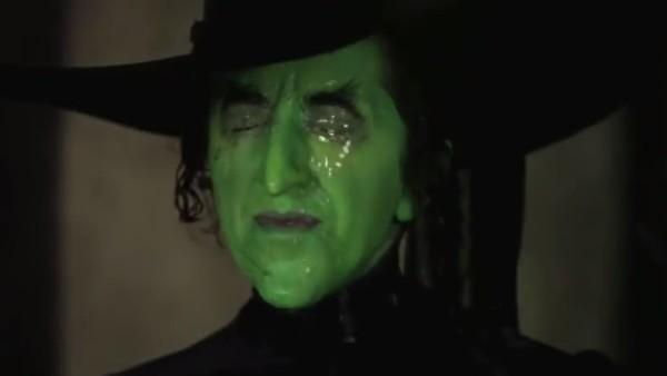 The Wizard Of Oz Wicked Witch