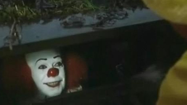 Pennywise Drain