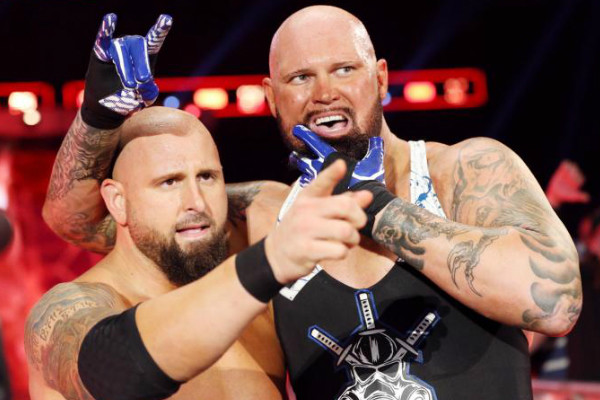 Tune In Sunday For Live WWE 'SummerSlam' Results And Recap