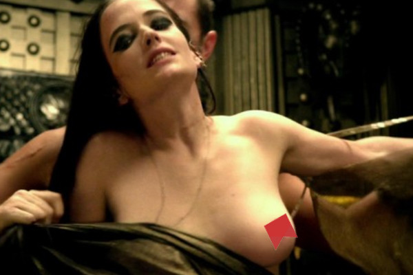 most nude scenes in a movie № 57022
